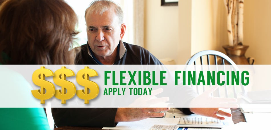HVAC Flexible Financing Offered by Apex Heating & Air Conditioning