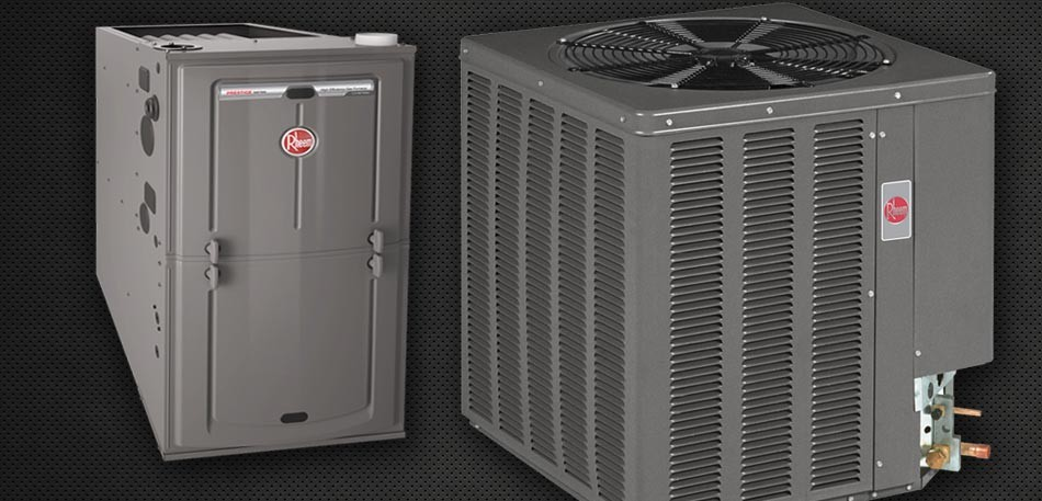 Apex Heating & Air Conditioning Products